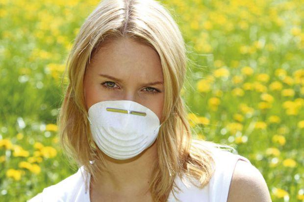 Як весною боротися з алергією й астмою - читайте у матеріалі.