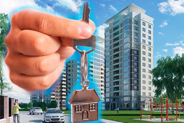 В последнее время в Украине активизировался рынок недвижимости. Всё дело в том, что цена на аренду квартир существенно возросла, поэтому очень много л