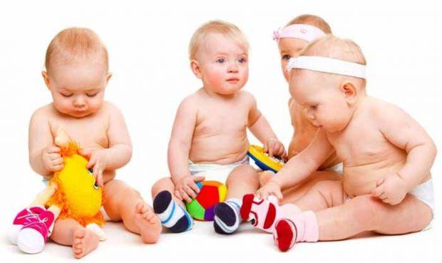 Вчені виявили дивний зв'язок між вагою малюка та його розумовими здібностями.