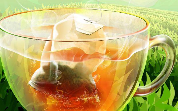Чай із Китаю загрожує вашому життю!