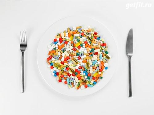 Лондонські науковці виявили спосіб виробництва молекул, що пригнічують апетит.