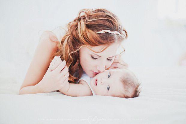 При кесаревому розтині використовують загальну або перидуральну анестезію. Перидуральна анестезія взагалі не впливає на стан дитини. При загальній ане