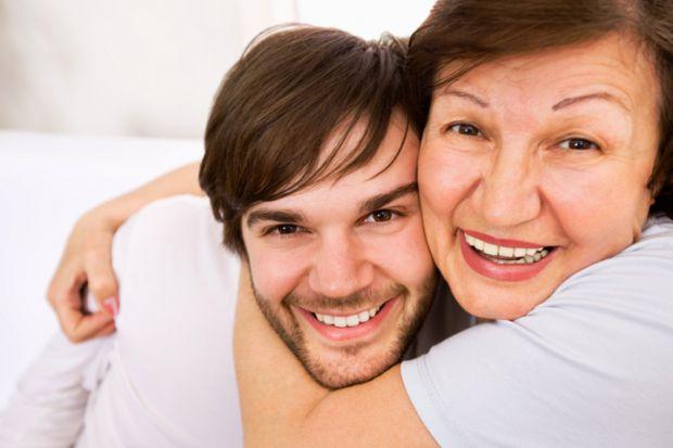 За що ваша мама так не любить вашого коханого?