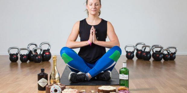 Якщо ви займаєтеся спортом, але вживаєте алкоголь, то не бачити вам позитивних результатів!