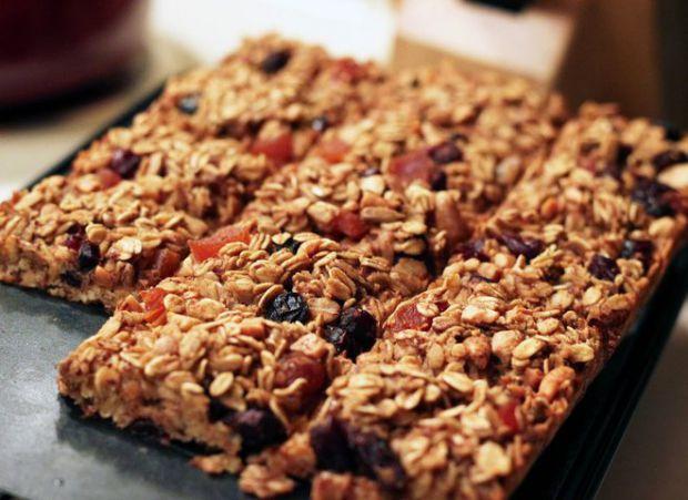 Два в одному: корисний сніданок і десерт, який надасть вам енергії на цілий день.