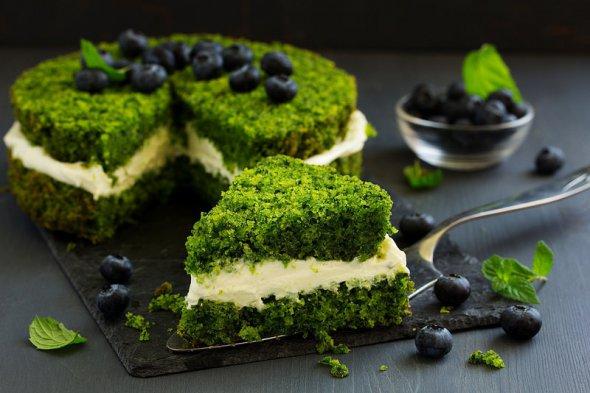 3 незвичайні десерти різних країн (Фото)