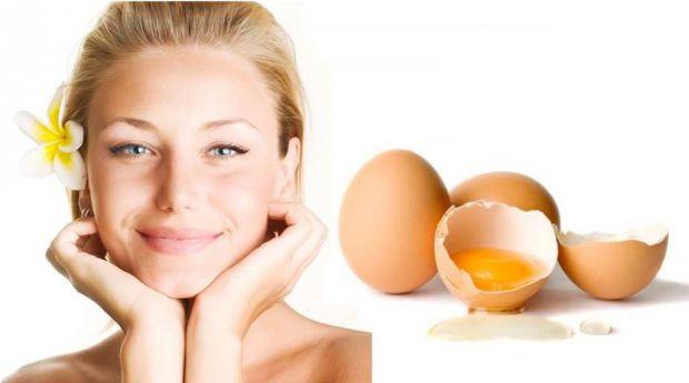 Проста для приготування маска зволожить вашу суху шкіру.
