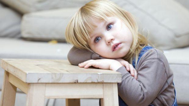 Академіки з Великобританії провели експеримент, згідно з отриманими результатами, батьки повинні стежити за вагою дитини вже з 2-х років.