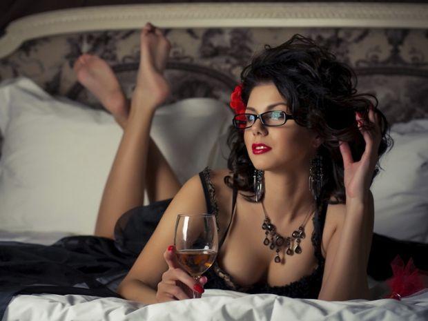 Вчені з'ясували, що рівень інтелекту і ступінь залежності від алкоголю взаємопов'язані.