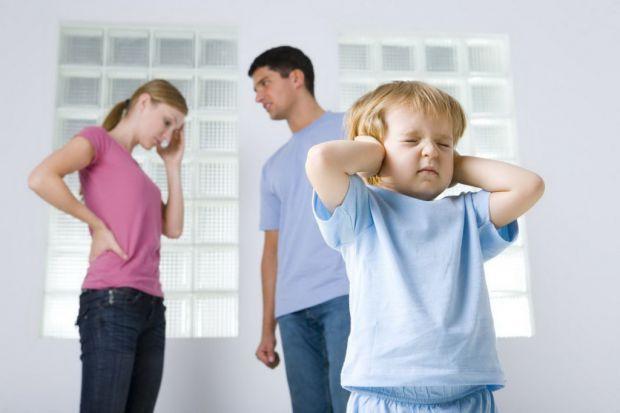 Австралійські вчені з'ясували, як пов'язані розлучення батьків зі статтю їх спільної дитини.