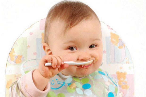 Відомо, що смакові рецептори дитини розвиваються ще в утробі матері під час вагітності.