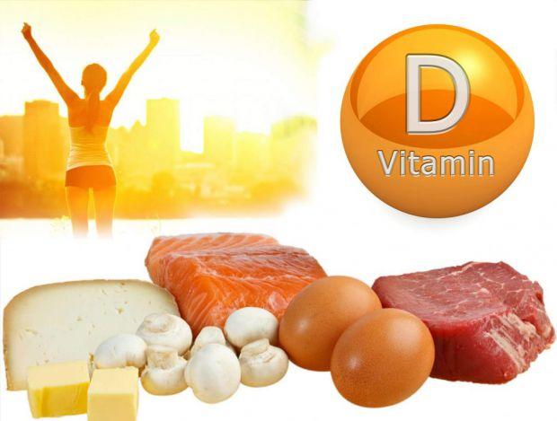 Взимку та на весні сонячна активність низька, наш організм не здатний в достатній кількості синтезувати вітамін Д під дією сонячного проміння.
