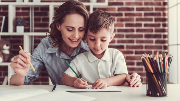 10 порад мамі, як потрібно виховувати сина.