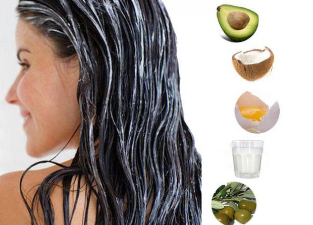 Поради, як призупинити випадіння волосся і надати зволожувальний ефект шкірі голови.