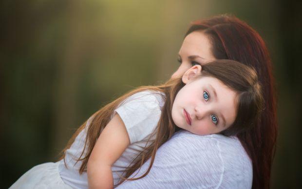 Картинки по запросу фото  мама має навчити дочку