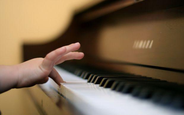 Заняття музикою допомагає зберегти ясність розуму.