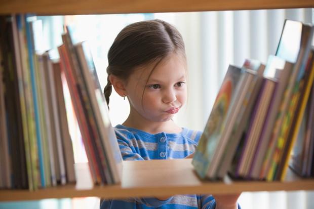 Ви здивуєтеся, але так можна привчити дитину до читання!