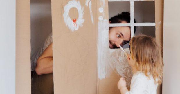 Чому ви сваритесяЯкщо батьки часто сваряться й дитина це чує, вона може підсвідомо відчувати провину і думати, що це відбуваються через неї. В такому