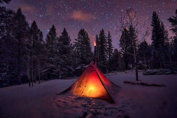 Заняття коханням взимку зміцнює здоров'я