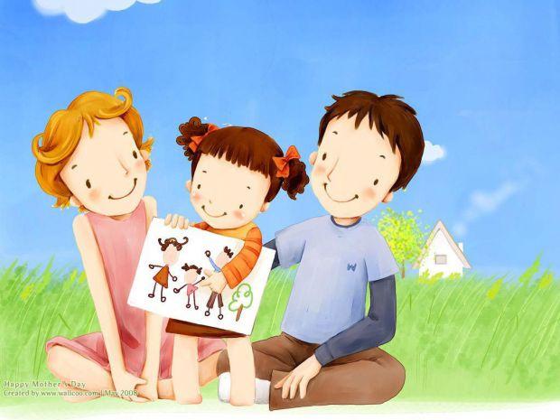 Батькам потрібно проводити більше часу з дитиною, для її успіху.