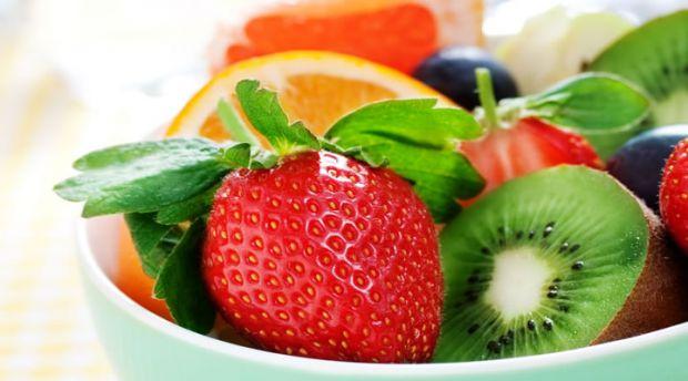 Лікарі з'ясували, що найкорисніший фрукт для шлунка - ківі.