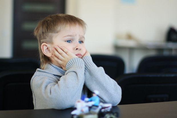 Кожна дитина є чимось незадоволена, іноді це просто так, вигадки, аби щось не робити тощо. На що найчастіше жаліються діти - читайте у матеріалі.