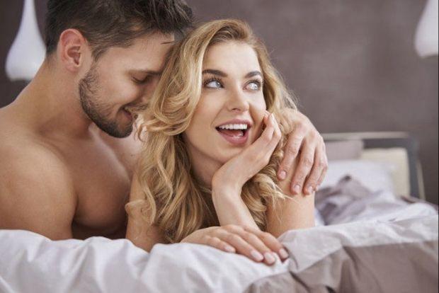 Вчені з Німеччини розповіли про користь інтимної близькості під час менструації.