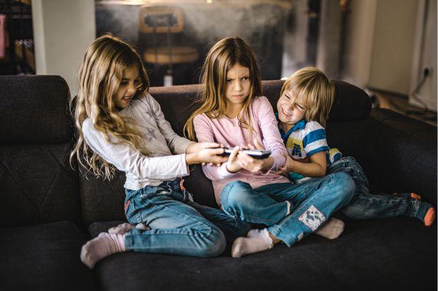 Діти у ранньму віці, особливо хлопчики, люблять битися. Природно, що є два типи реагування — агресивний і депресивний. І вже в ранньому дитинстві зроз