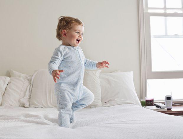 Поради для батьків, щоб навчити дитину танцювати.