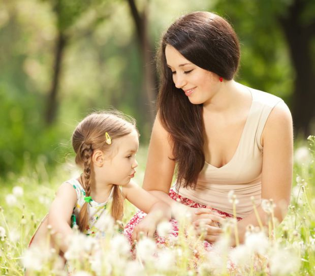 Материнська любов - це завжди важливо, але не постійно дитина це цінить.