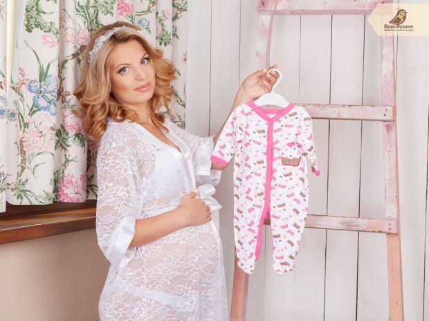 Почувши про те, що їхній малюк оповитий пуповиною, багато вагітних жінок починають безпричинно панікувати, хоча в більшості випадків обвиття ніяк не в