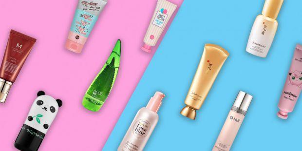 Чтобы помочь женщинам выбрать качественную косметику, предлагаем список пяти причин, почему стоит покупать корейские косметические средства для кожи.
