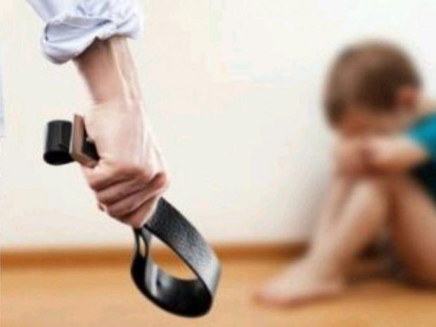 З тим, що бити дітей не можна, згідні майже усі батьки. І, тим не менше, щоб заспокоїти примхливу дитину або покарати її за якусь провину, вони цілком