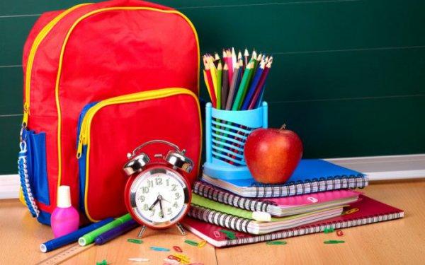 Зібрати дитину до школи, скільки це коштуватиме у цьому році?