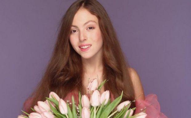14-річна Маша Полякова потрапила у лікарню (ФОТО)