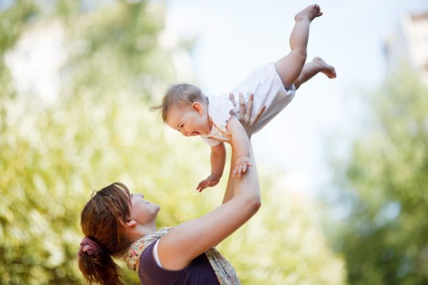 Що повинна вміти робити жінка, у якої народився хлопчик.Кілька корисних порад для жінки, яка хоче виховати з хлопчика добру людину.