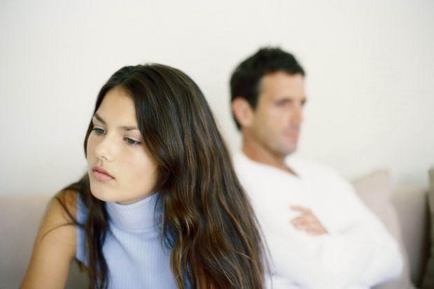 Нам дуже прикро, але з цього шлюбу не вийде нічого хорошого. Повідомляє сайт Наша мама.