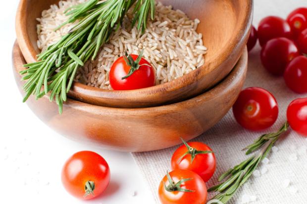 Пропонуємо твоїй увазі пісний рис у томатному соусі. Повідомляє сайт Наша мама.