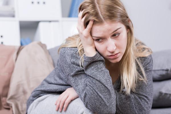 Симптоми, причини і поради з запобігання