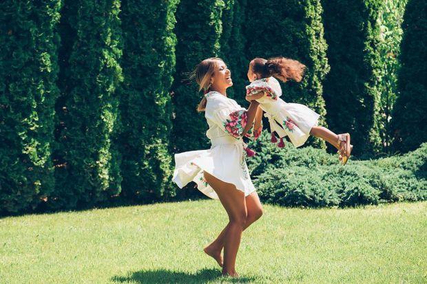 Дівчинці виповнилося 3 роки. Повідомляє сайт Наша мама.