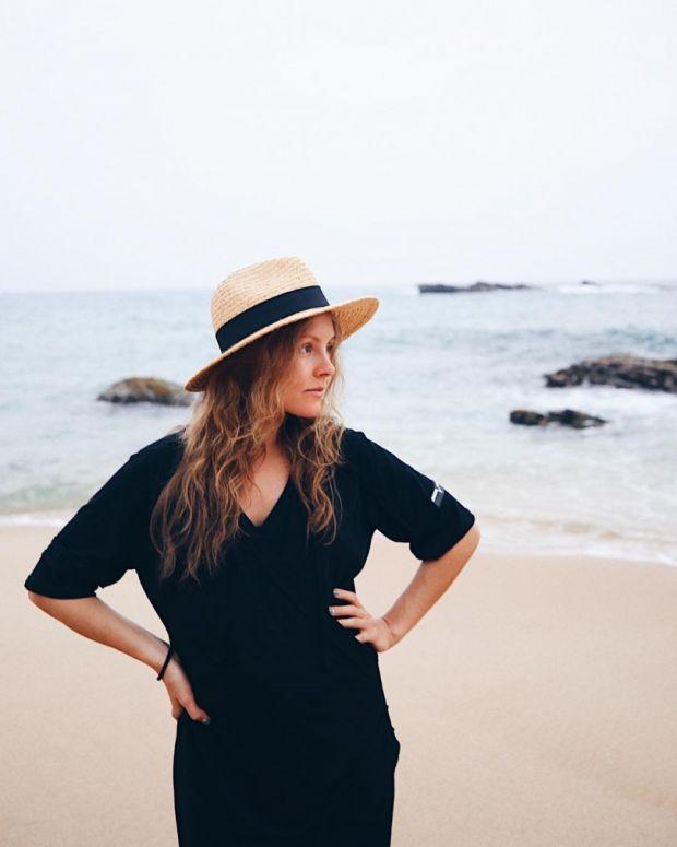 Олена Шоптенко вперше розповіла про свою вагітність
