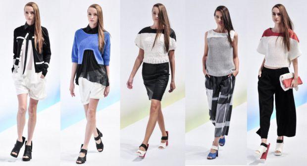 Світові дизайнери переконують, що кофти із шерсті - дуже модно. Це може бути об'ємний светр або гольф, що облягає, зручний кардиган або ефектний пулов