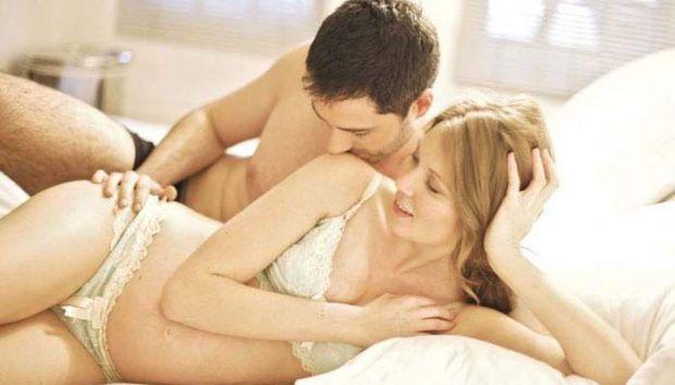 Сексологи: чоловіки вважають вагітних дуже привабливими