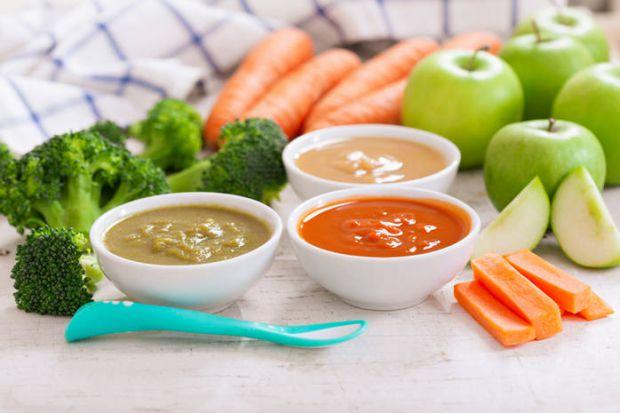 Зазвичай дитяче меню - найкорисніше, в ньому мінімум шкідливих добавок, солі і цукру.