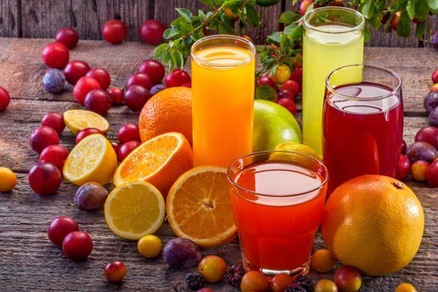 Після вживання стовідсоткового фруктового соку в крові може і не підвищуватися рівень цукру. В ході нового дослідження спростована одна з найпоширеніш