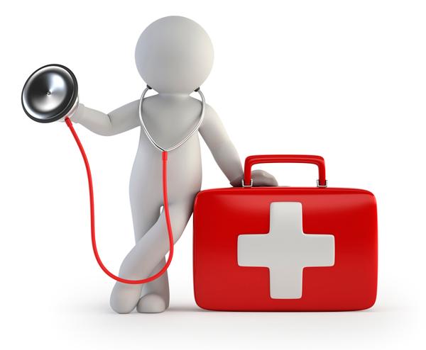 До вашої уваги вісім хвороб, перед якими медицина безсила, точніше, які медики досі не навчилися правильно діагностувати.