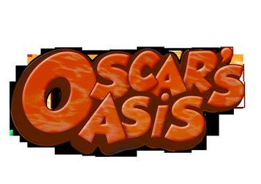 Веселі пригоди ящірки Оскара і дурнуватої трійці: Свити, Харчі і Бекі починаються. Шляхи Оскара і невгамовного тріо постійно перетинаються і вони не д
