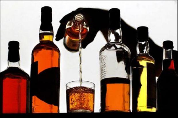 Всім відомо про негативну дію алкоголю на організм. Надмірне вживання спиртного негативно відбивається на роботі печінки, серця, нирок, нервової систе