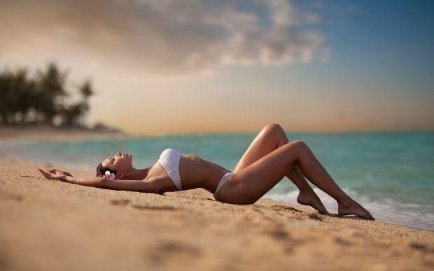 Алергія на сонце: як собі допомогти?Сонце палить шкіру, і виникають роздратування і почервоніння шкіри. Це явище спостерігається у тих, у чиїй шкірі м