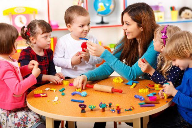 Коли дитина йде в садок, вона, природно, починає хворіти. Як її вберегти?